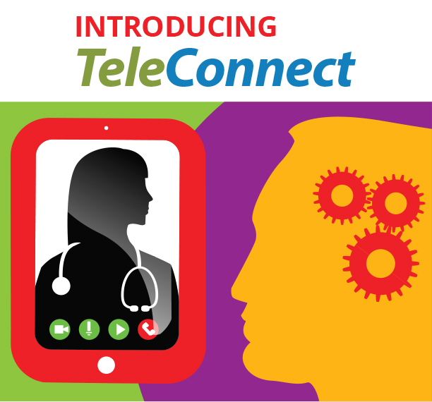 Introducing TeleConnect